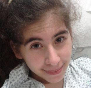 Tiene tanto dolor que solo quiere morir: Paula, la joven chilena que pide la eutanasia a Bachelet