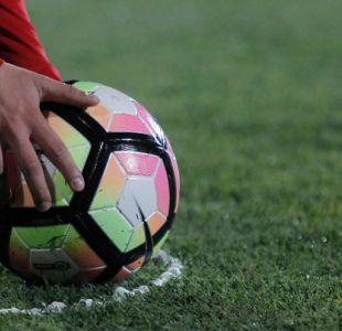 ANFP mantendrá inscripción de jugadores hasta final de temporada 2018 ante anuncio de paro