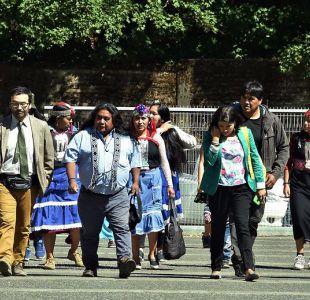PC asegura que Operación Huracán no es un hecho puntual y llama al diálogo con pueblo mapuche