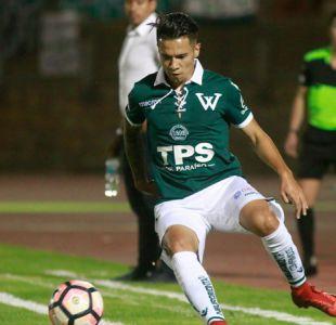 [Minuto a Minuto] Wanderers perdió con Santa Fe por la Copa Libertadores