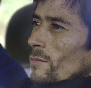 [VIDEO] José Navarro habría secuestrado a Emmelyn para un ritual