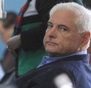 Libertad bajo fianza en EE.UU. a expresidente panameño Martinelli