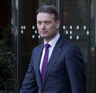 Ministro holandés renuncia por mentir sobre un encuentro con Vladimir Putin