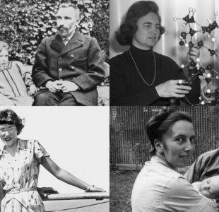 Marie y Pierre Curie y otras 3 historias de amor detrás de grandes avances científicos