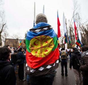 Encuesta INDH: 81% de chilenos dice que parte de los indígenas tienden a ser violentos