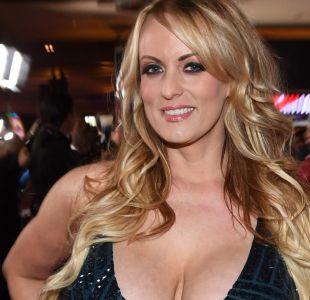 Quién es Stormy Daniels, la actriz porno a la que el abogado de Donald Trump pagó US$130.000