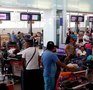Sernac presenta demanda colectiva contra aerolínea LAW