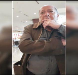 [VIDEO] Polémica por amamantar en mall