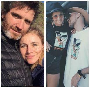 Varios famosos chilenos mostraron a sus amores este 14 de febrero