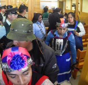 Gobierno apunta a fiscales de La Araucanía por Huracán