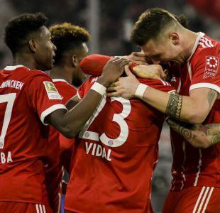 El exitoso presente del fútbol alemán: modelo de negocios supera US$ 5 mil millones