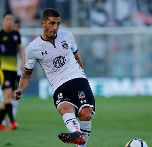 """Carlos Carmona se entusiasma con Copa Libertadores: """"Tenemos la ilusión de poder pasar"""""""