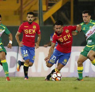 Unión Española sale en busca de la clasificación frente a Sport Huancayo en la Sudamericana