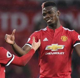 Mourinho niega rumores sobre la molestia de Pogba ante la llegada de Alexis