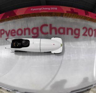 Una marca de cerveza salva al equipo de bobsleigh de Jamaica en Pyeongchang
