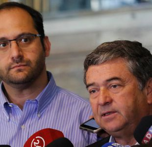 UDI: Ministro Carroza nos confirmó que hará la solicitud de extradición de Palma Salamanca