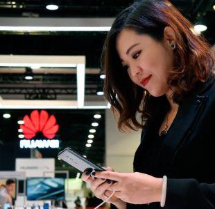 Por qué las agencias de inteligencia de EE.UU. recomiendan no usar los teléfonos Huawei y ZTE