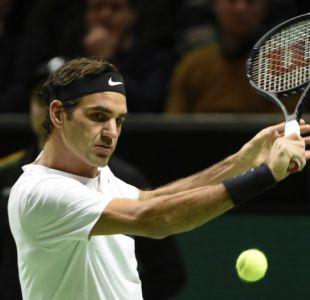 Todos los récords que bate Roger Federer para regresar al número uno del mundo