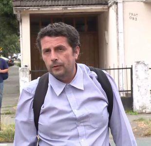 Operación Huracán: Álex Smith expone ante la Comisión Investigadora de la Cámara