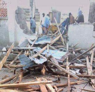 Nigeria: atentado suicida deja 19 muertos