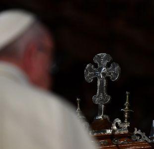 El Vaticano nombró a la nueva comisión antipederastia