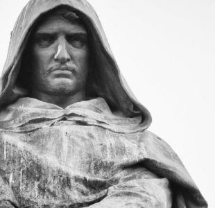 Quién fue Giordano Bruno, el místico visionario quemado en la hoguera hace 418 años