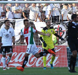 Roberto Gutiérrez se luce con golazos en Palestino para quitarle el invicto a Colo Colo