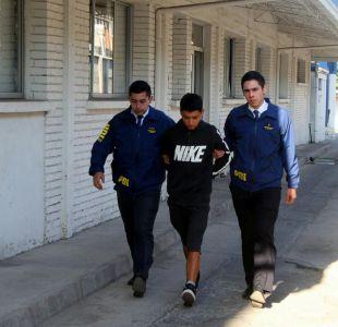 PDI detiene a joven que participó en el robo y asesinato de un hombre en Cerro Navia