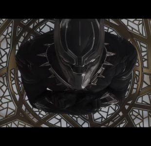 Pantera Negra se convierte en la película de superhéroes más taquillera en la historia de EE.UU.