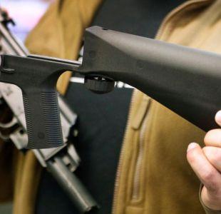 Empresa promociona un bump-stock para modificar armas y desata polémica en EE.UU.