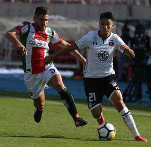 [VIDEO] Goles fecha 3: Colo Colo pierde el invicto al caer ante Palestino