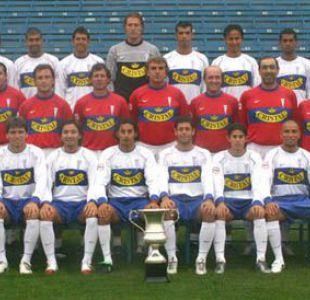 El inolvidable Clausura 2005, la racha inicial que la UC de Beñat puede igualar