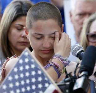 Emma González: De sobreviviente a nuevo símbolo anti armas en EE.UU.