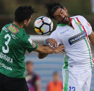 [VIDEO] Goles fecha 3: Audax Italiano iguala ante Temuco en La Pintana