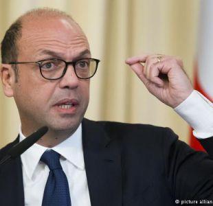 Ministro de Exteriores italiano viaja a Colombia para firmar pacto energético