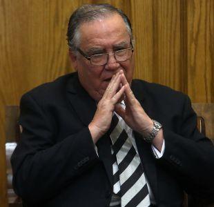 Campos desliza críticas a Contraloría tras informe sobre cárceles chilenas