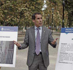 Municipio de Santiago remodelará Parque Forestal con dineros de la Fórmula E