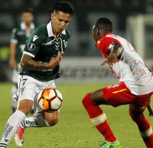 [Minuto a Minuto] Wanderers perdió con Santa Fe y quedó fuera de la Copa Libertadores