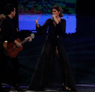 Ha partido la competencia musical en el Festival de Viña