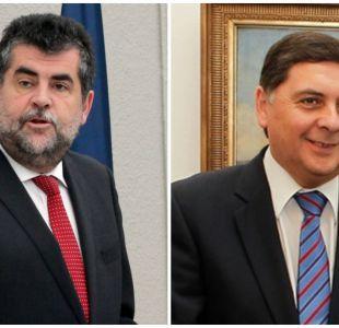Ubilla y Alvarado lideran lista de subsecretarios que Piñera presenta hoy