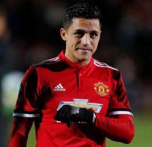 ¿Cómo llegan el Manchester United de Alexis y Sevilla a los octavos de la Champions?