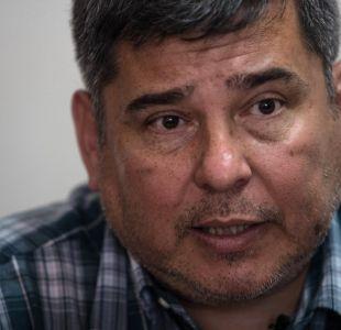 """""""Viví un eterno juego perverso"""", denuncia víctima de los maristas en Chile"""