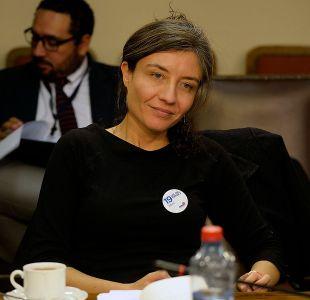 Valentina Quiroga por gratuidad: Debiésemos estar avanzando hacia el 70% en un mediano plazo