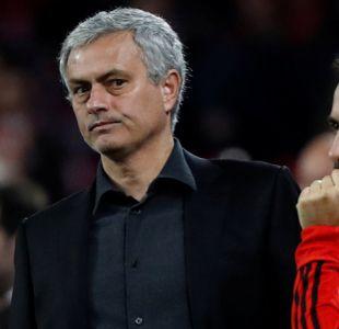 """Mourinho hace airada defensa de Alexis: """"Parece que quieren inventar un nuevo deporte"""""""