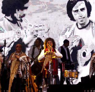 [VIDEO] Polémica por la escasa participación de artistas chilenos en el Festival de Viña