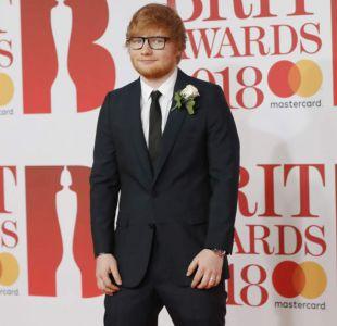 ¿Se casó? el debate de moda entre los fans de Ed Sheeran