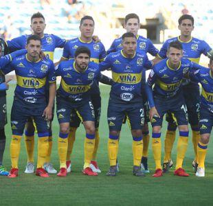 Everton debuta en la Sudamericana buscando sacar ventaja en casa ante Caracas