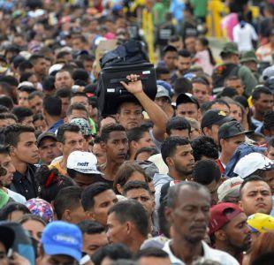 """Amnistía condena """"política del odio"""" de Trump y la situación en Latinoamérica"""