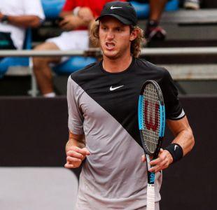 Ya tiene rival: Jarry enfrentará a Albert Ramos en cuartos de final del ATP de Sao Paulo