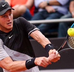 Ya tiene rival: Nicolás Jarry debutará ante el 105° del ATP en Masters de Miami